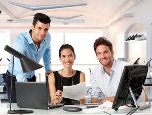 Edge - Coworking Team