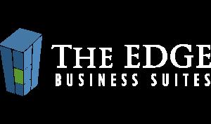 Edge - Main White Logo