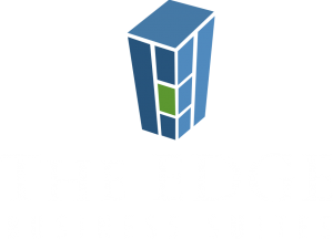 Edge - White Logo
